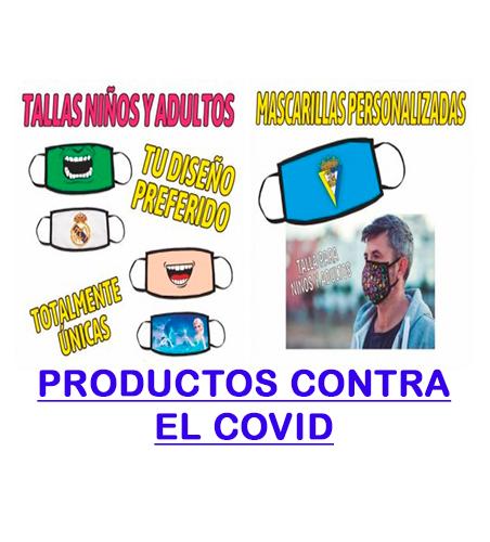 COVID19 ARTÍCULOS PROTECCIÓN