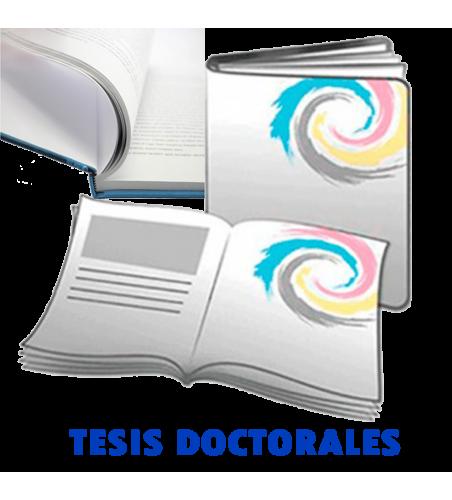 Tesis, Manuales , Tutoriales, libros etc