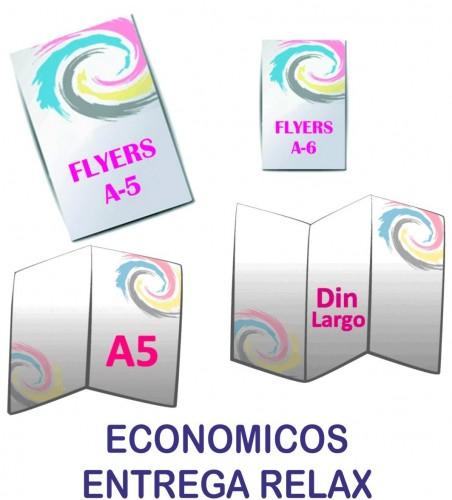 ECONOMICOS ENTREGA RELAX