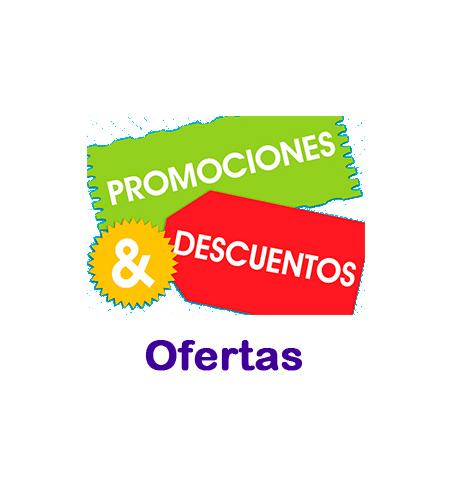 ¡¡OFERTAS!! PROMOCIONES