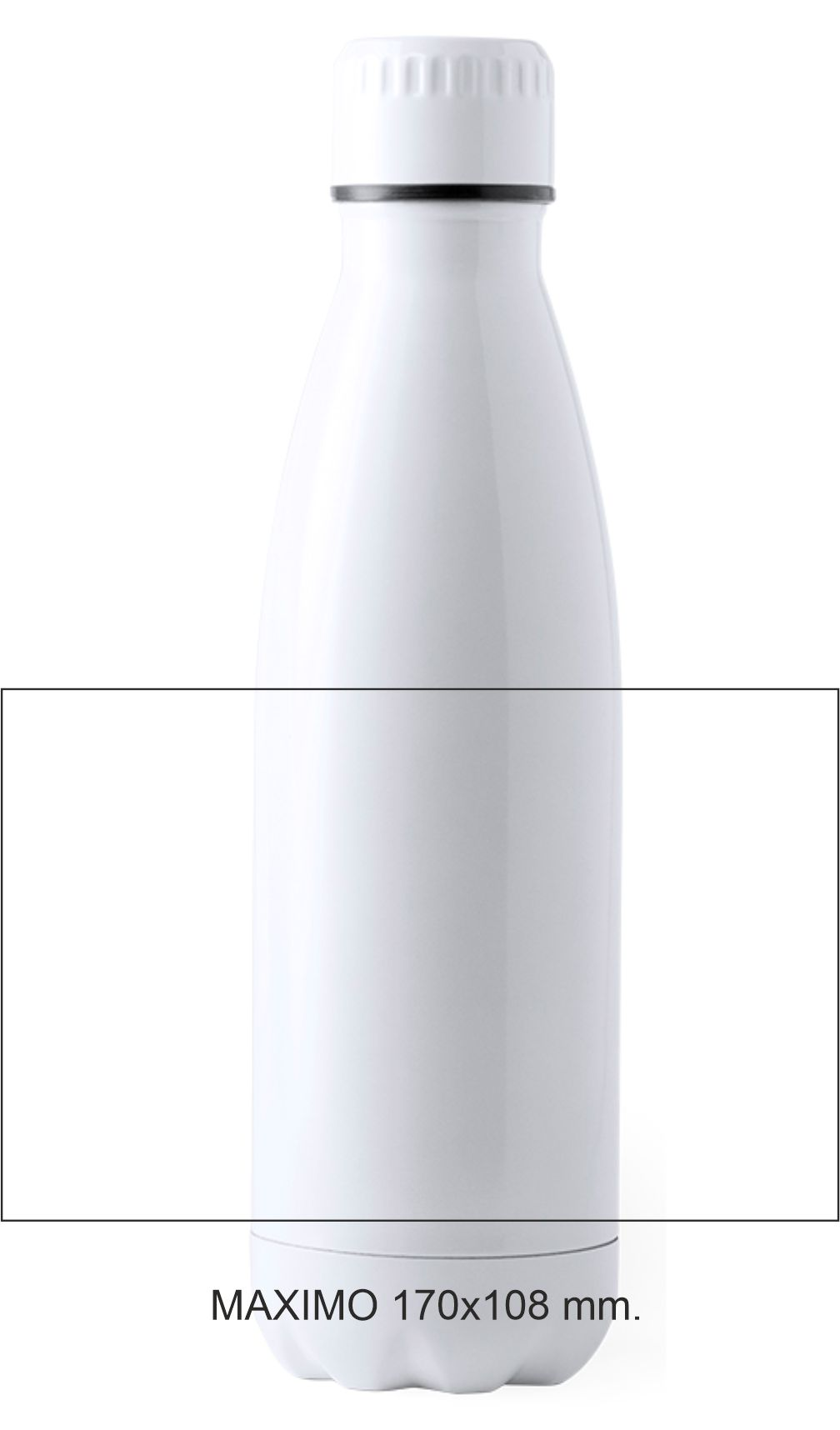 Botella 700 ml.